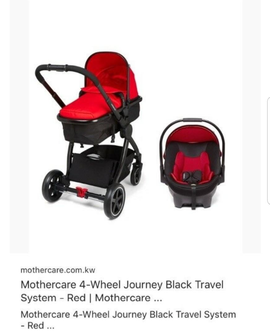 Joolz Pram Mothercare Mothercare Journey Pran Babies Kids Strollers Bags