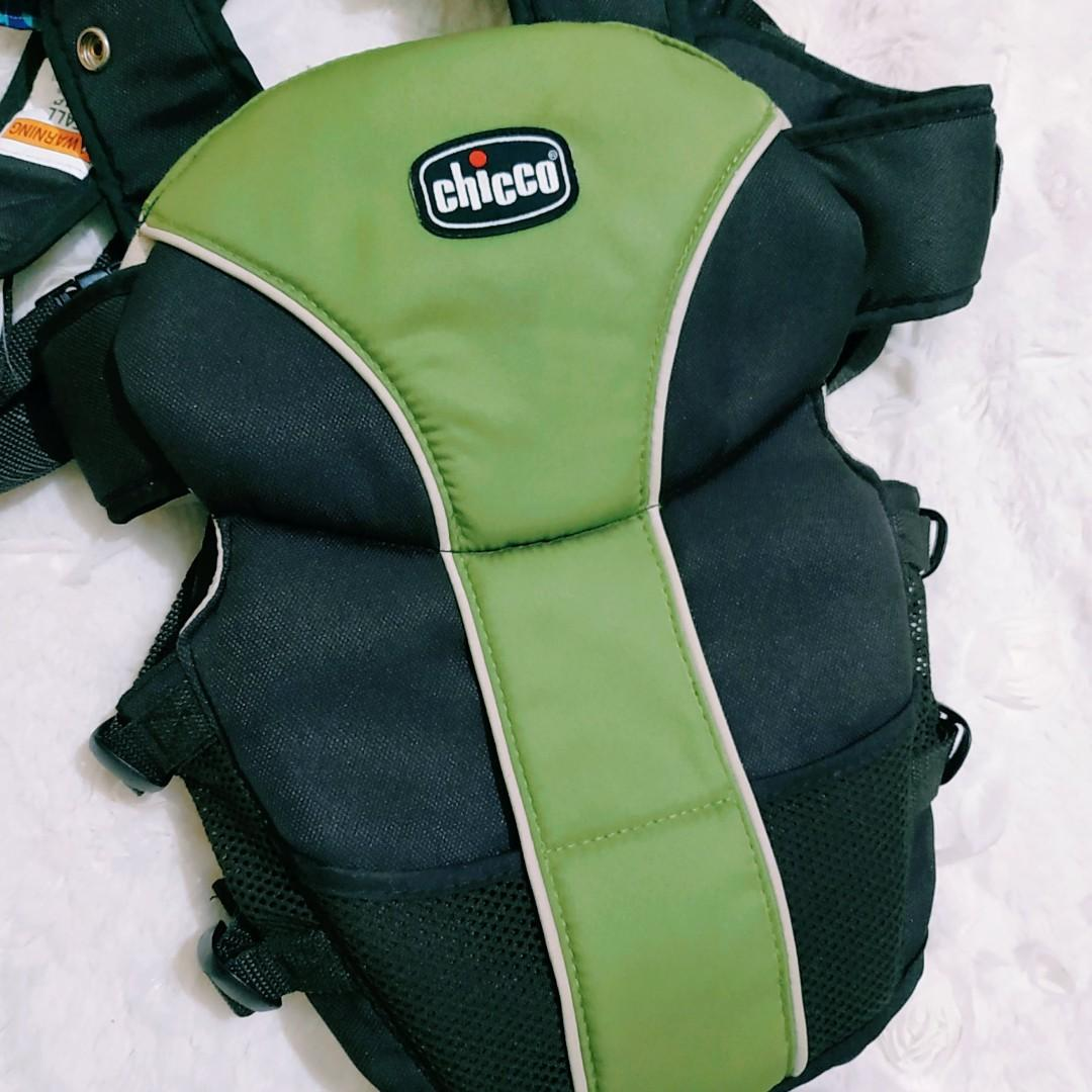Infant Carrier Military Authentic Chicco Ultrasoft Infant Carrier On Carousell