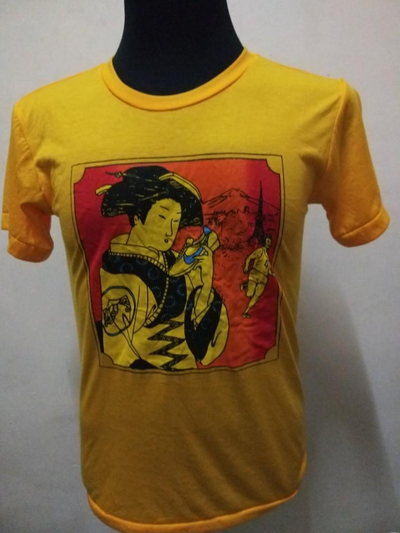 Vintage Bad Copy Vintage Copy Men S Fashion Men S Clothes Tops On Carousell