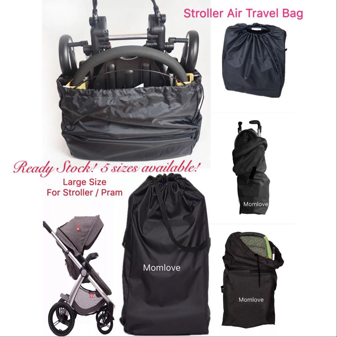 Baby Pram Umbrella Brand New Baby Pram Umbrella Stroller Air Travel Holiday Bag