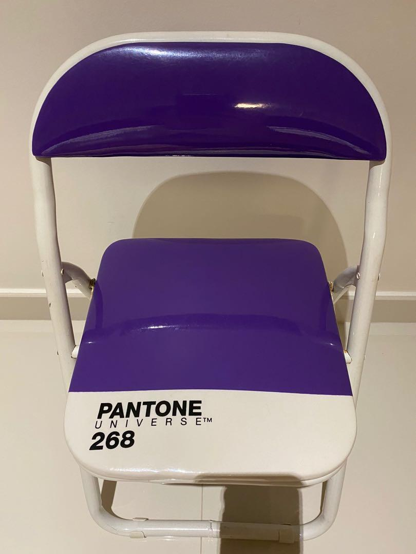 Pantone Chair For Kids Furniture Tables Chairs On Carousell