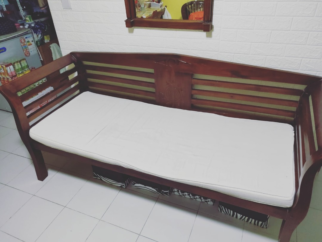 Long Chair Furniture Tables Chairs On Carousell