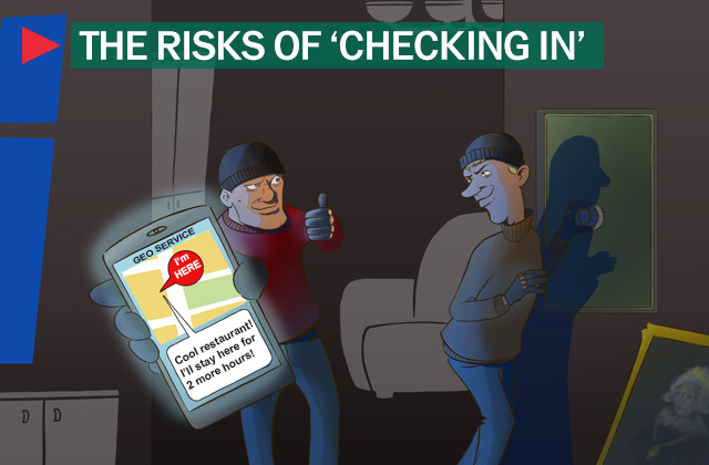 The Risks of \u0027Checking In\u0027 -Kaspersky Daily Kaspersky Lab official