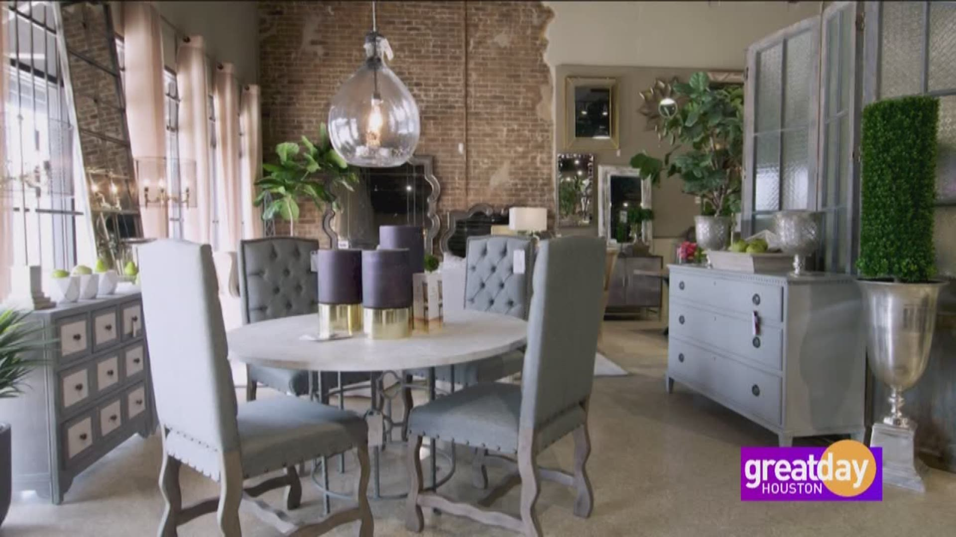 Elizabeth Cole Design Is Houston S Hidden Furniture Store Gem Khou Com