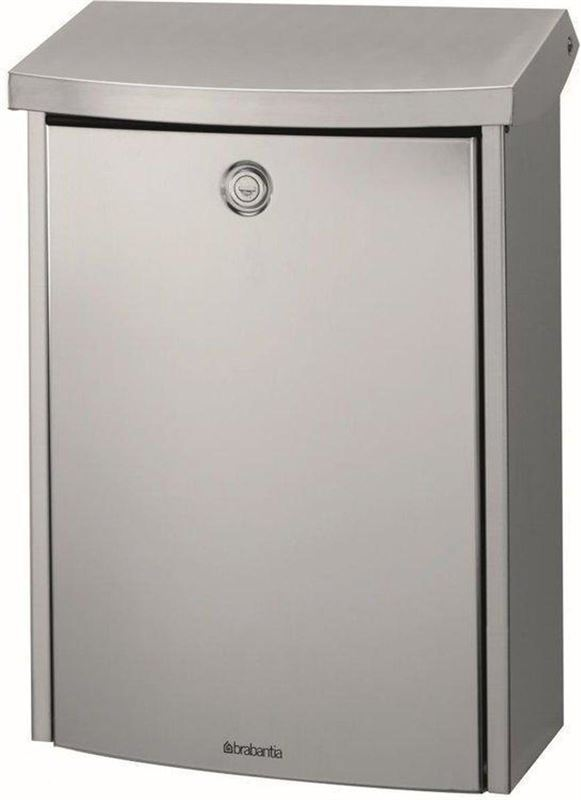 Wasrek Brabantia Beautiful Brabantia Brievenbus B Inox With Brabantia