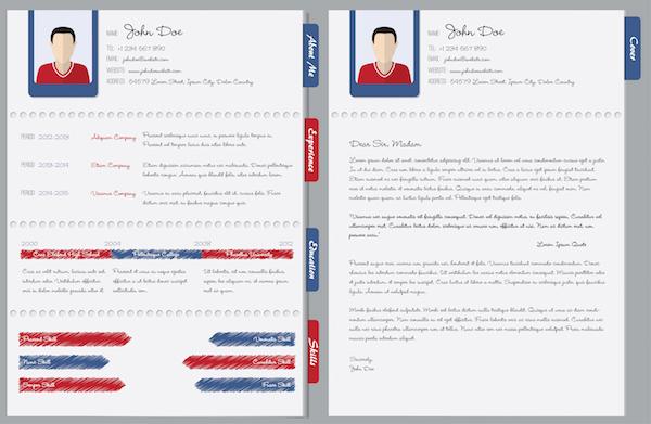 resume profile vs cover letter