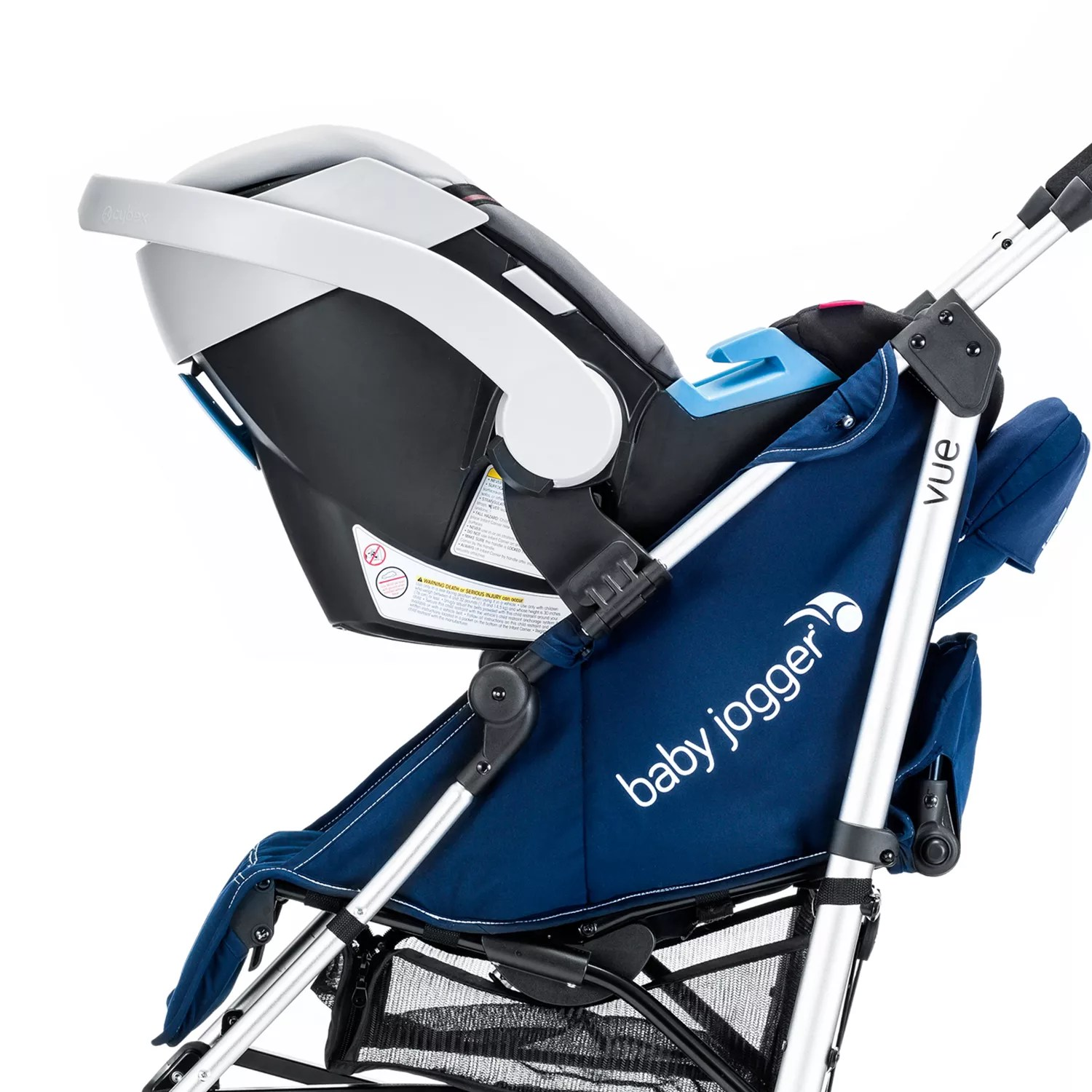 Kohls Baby Travel System Cybex Maxi Cosi Nuna Vue Car Seat Adapter By Baby Jogger