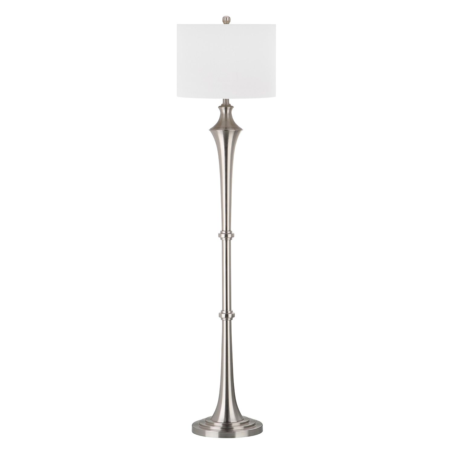 Gold Floor Reading Lamp Floor Lamps Kohl S