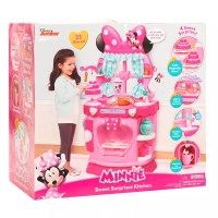 Disney's Minnie Mouse Minnie's Bow-Tique Sweet Surprises ...