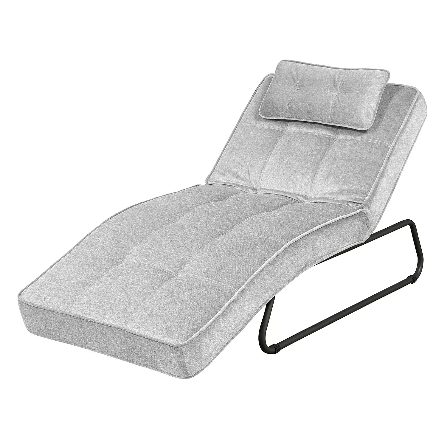 1000 Chaises Theo Convertible Chaise Lounge