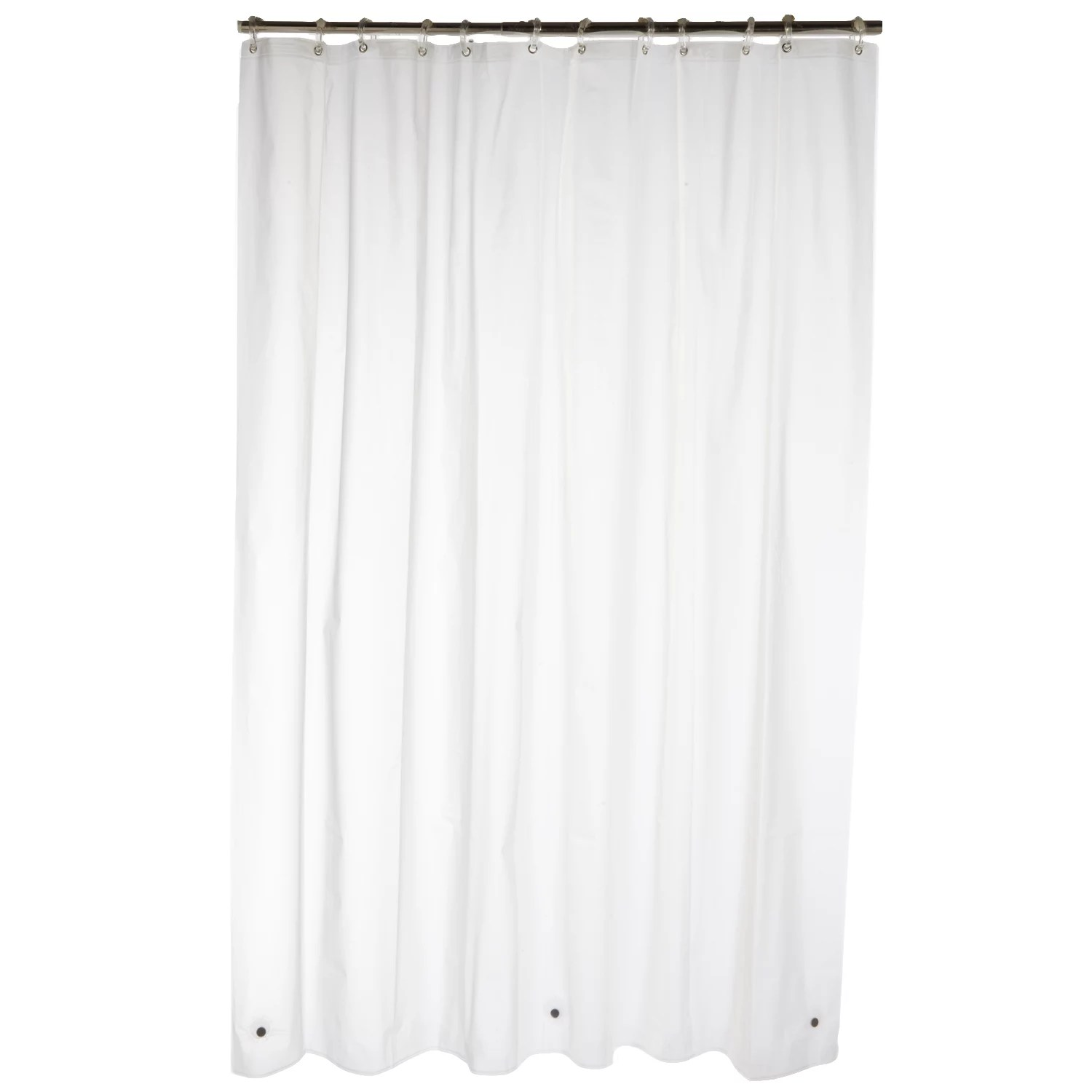 Apt 9 Shower Curtain Home Classics Peva Super Soft Shower Curtain Liner