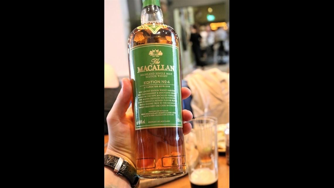 Rick Steves A tasting tour of Scotch whisky krem