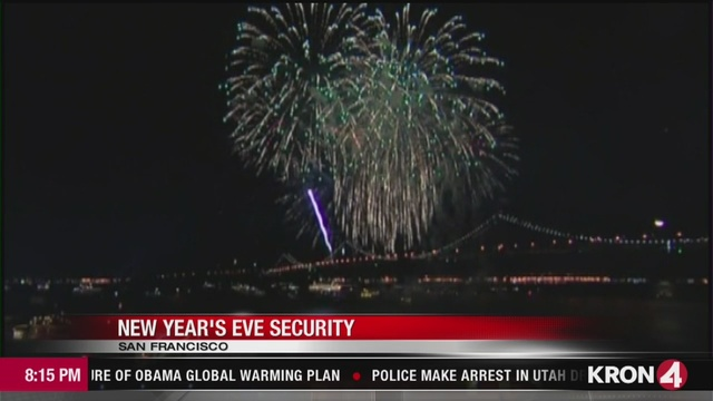 Events In San Francisco New Years Eve Weather Hotel Packages