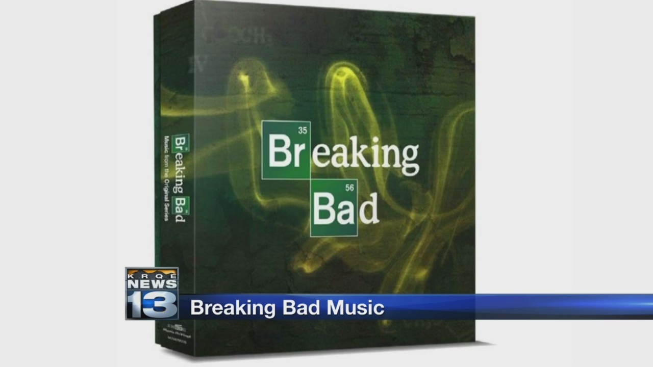 Vinylboden Bad Breaking Bad Vinyl Music Collection Now Available For Pre Order