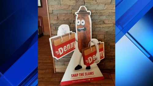 Medium Of Dennys New Mascot