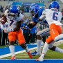 Boise State Football Can The 10 Positive Quarters