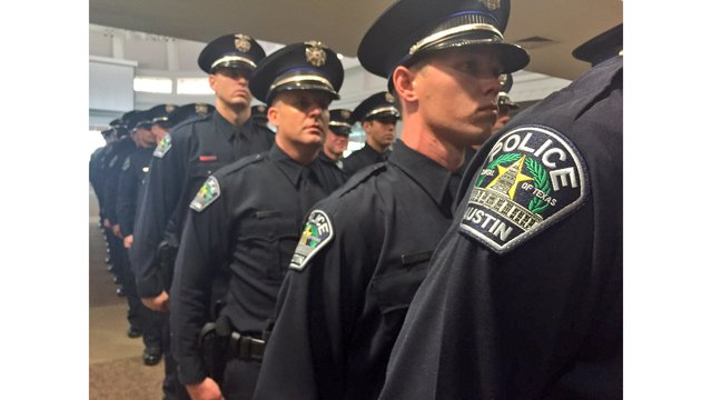 Austin\u0027s proposed budget more police, firefighters and medics - KXAN