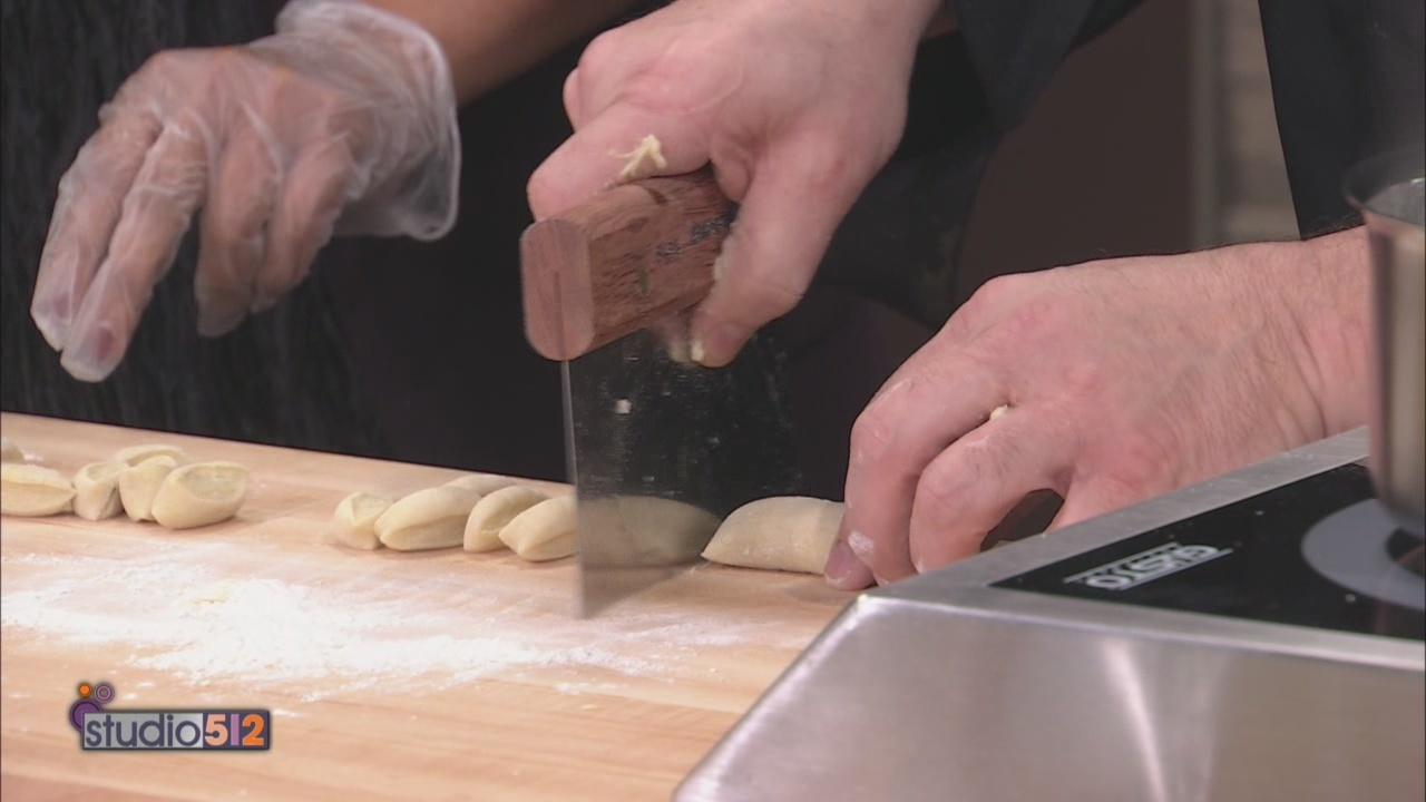 Italian Cucina South Lamar How To Make Gnocchi