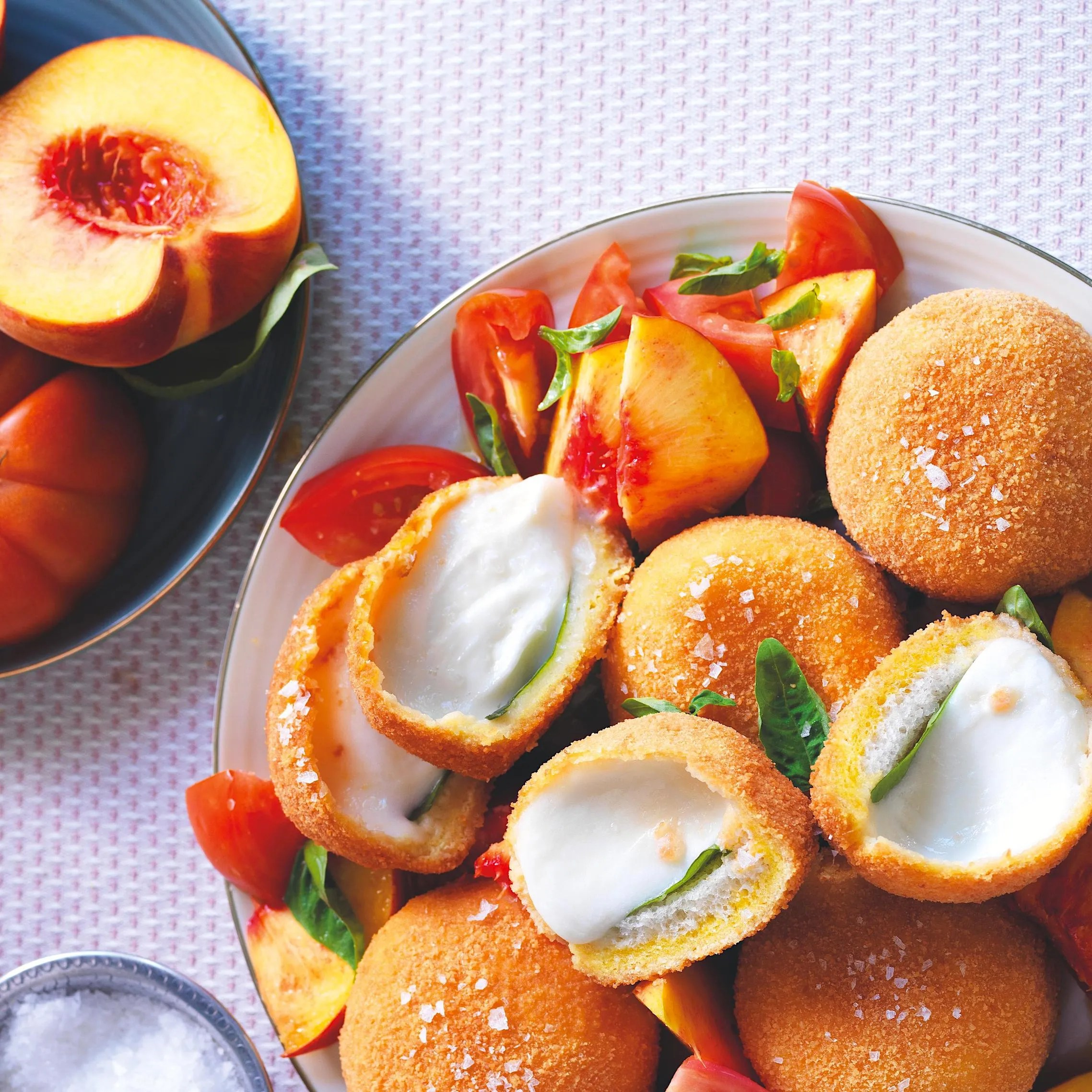 Delicious Peach Recipes From Sweet To Savory La Cucina Italiana