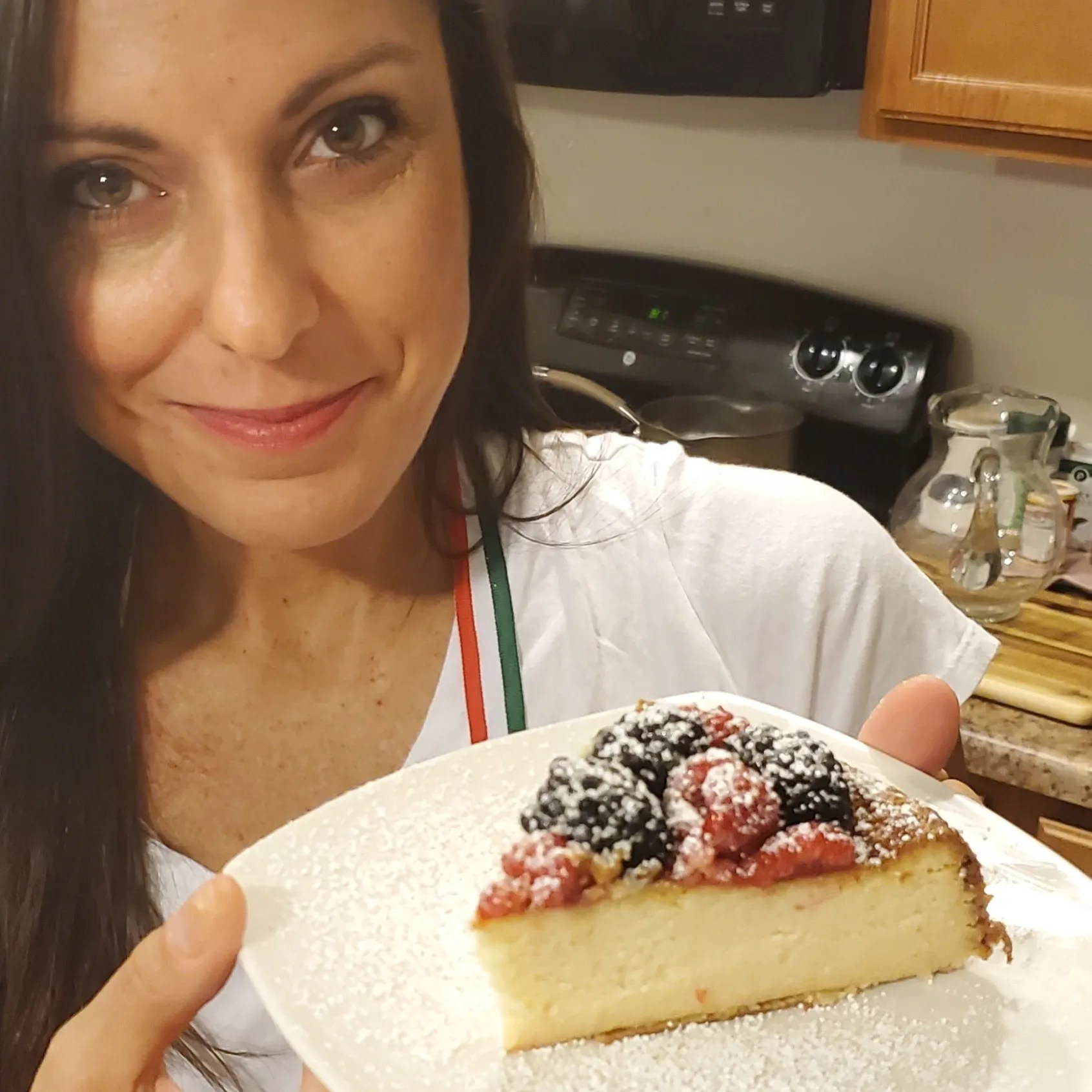 Cheesecake Recipes Italian Dishes And Tutorials La Cucina Italiana