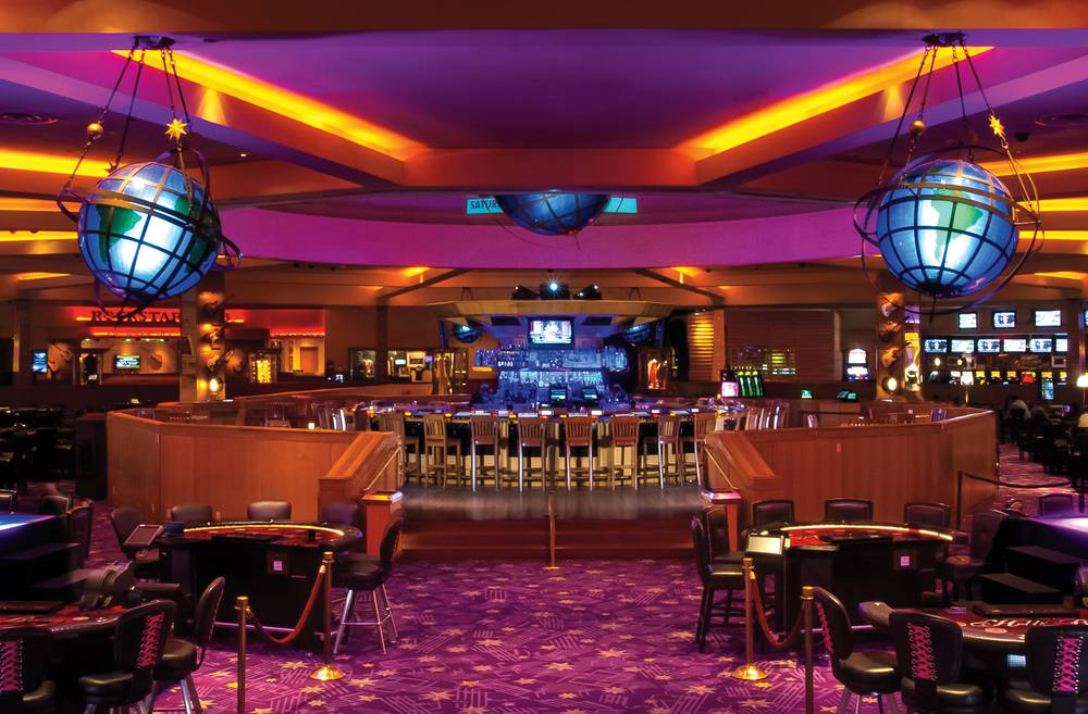 Tivoli Village Bars Las Vegas Last Call! A Look Back At Hard Rock Hotel's Trailblazing