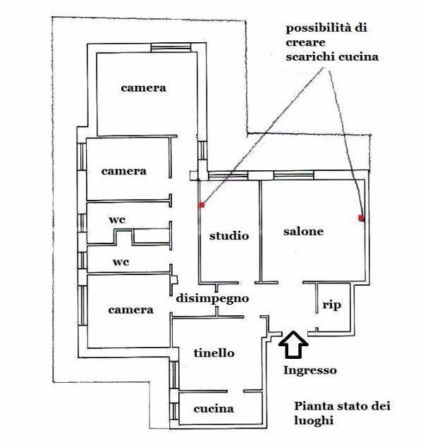 piantina appartamento con misure auto electrical wiring diagram