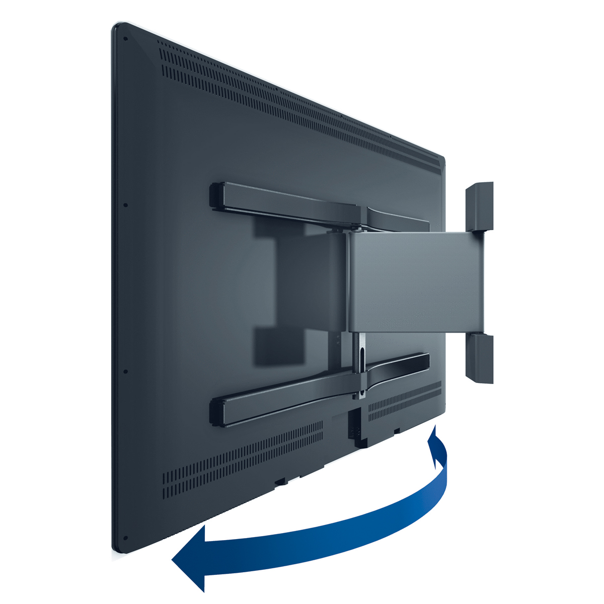 Support Mural Tv Tec Take Vogel 39s Thin Rc 355 Support Mural Tv Vogel 39s Sur Ldlc
