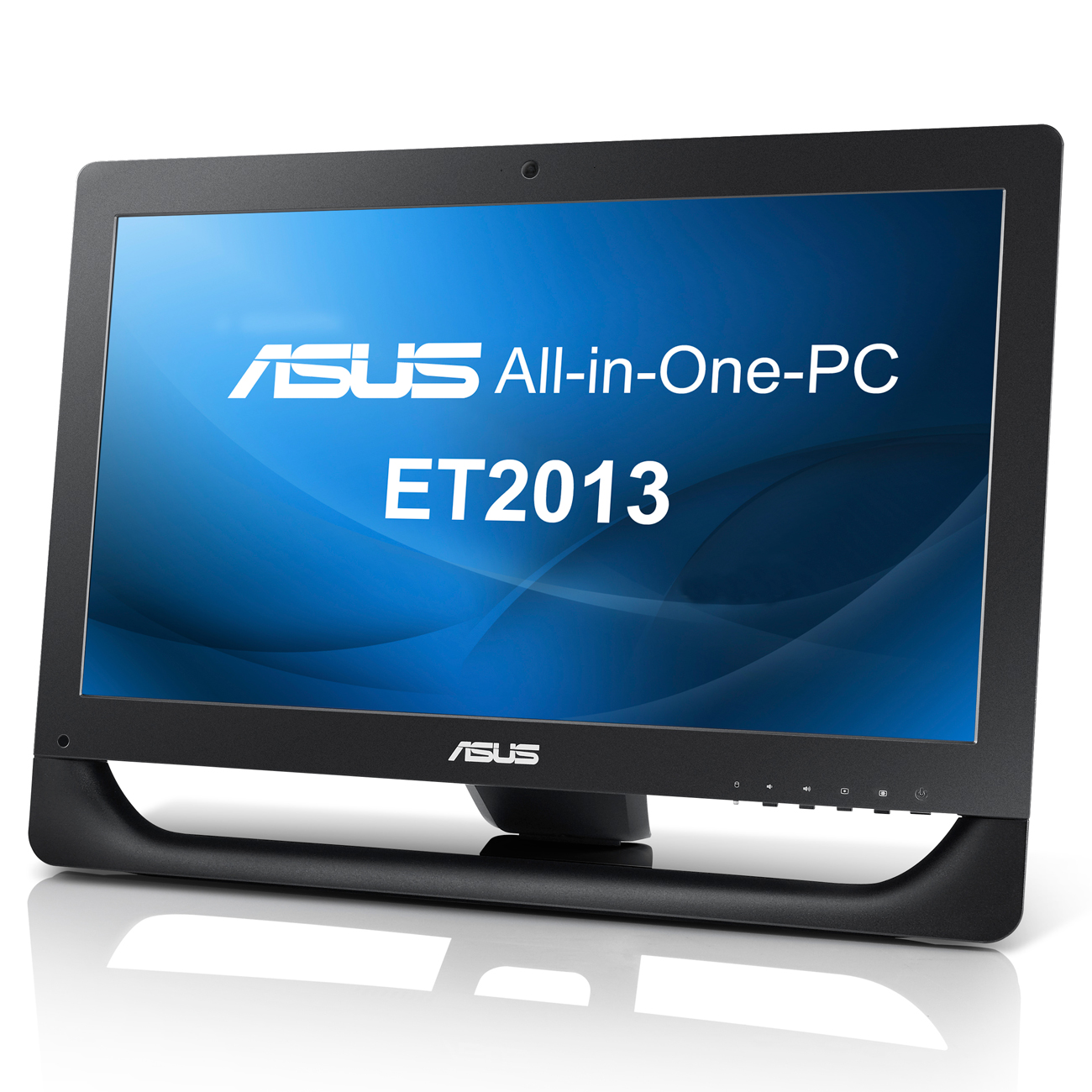Vente De Bureau Professionnel Asus All-in-one Pc Et2013igki-b006k Noir - Pc De Bureau