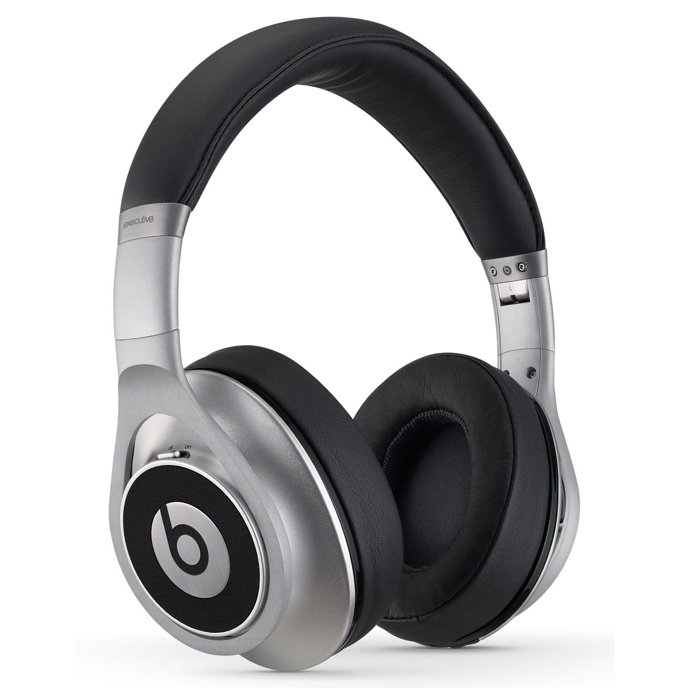Meuble Hifi Fermé Beats Executive Gris - Casque Beats By Dr. Dre Sur Ldlc.com