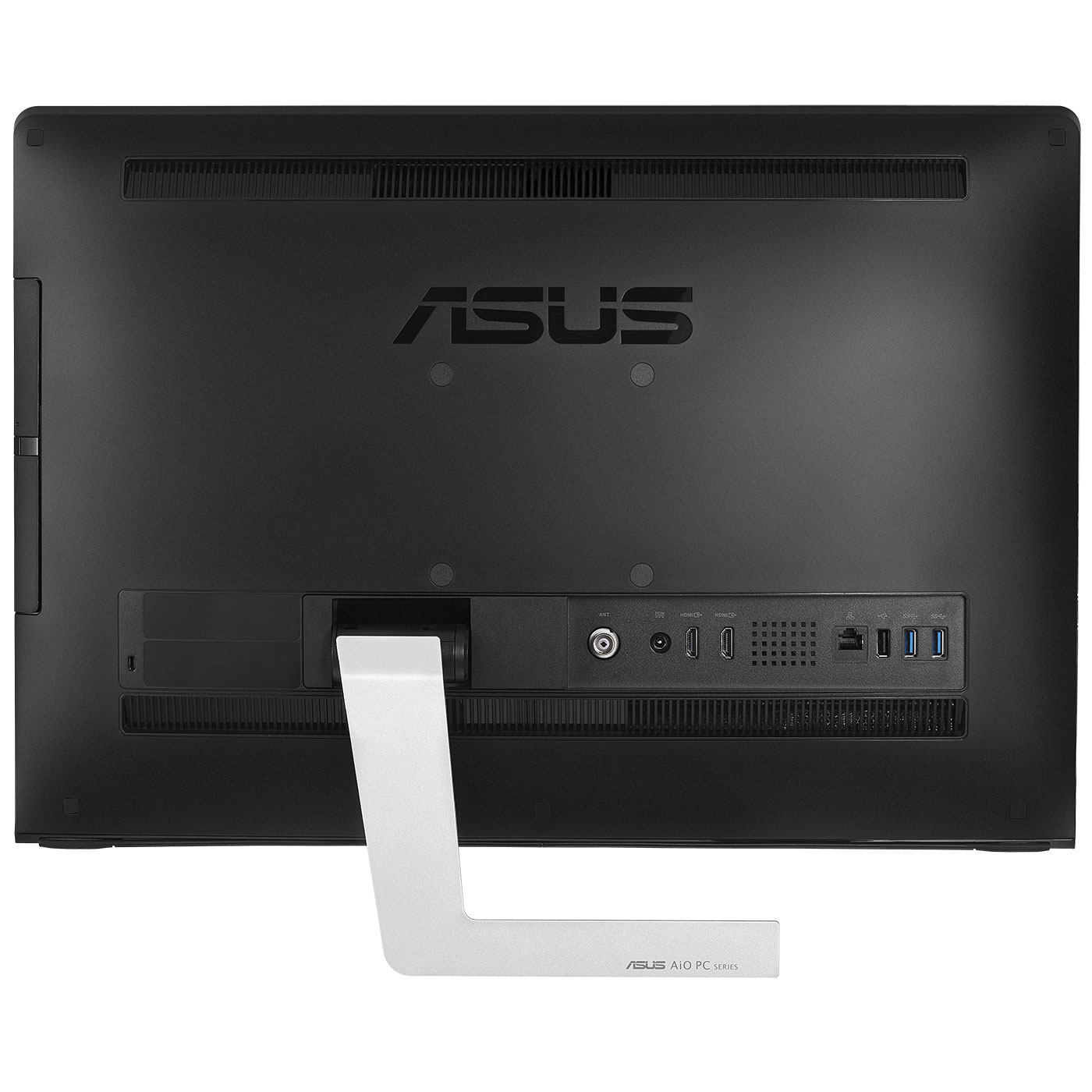 Ordinateur De Bureau Professionnel Asus All In One Pc A6410 Bc046t Pc De Bureau Asus Sur
