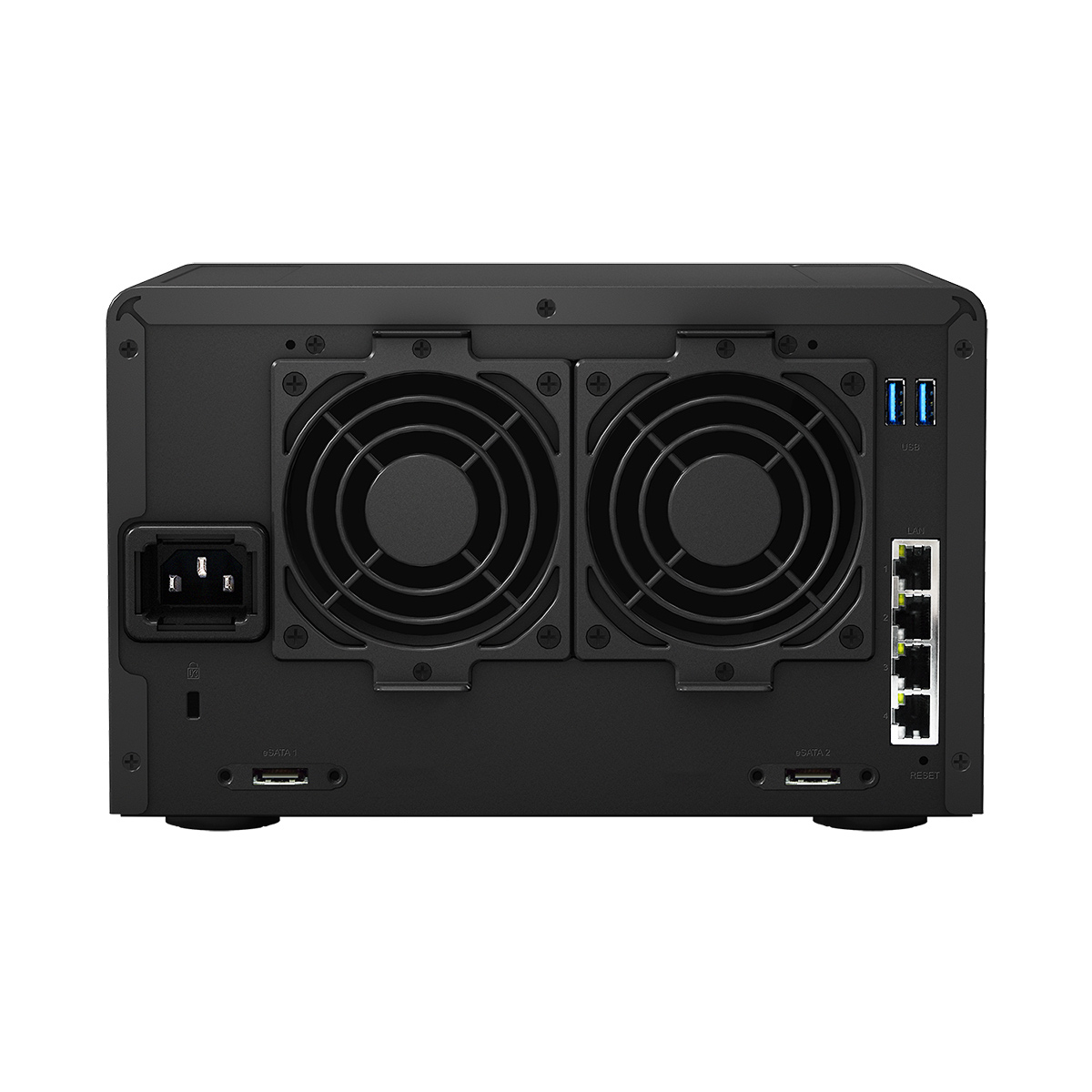 Camera Exterieur Pour Nas Synology Synology Diskstation Ds1515 - Serveur Nas Synology Sur