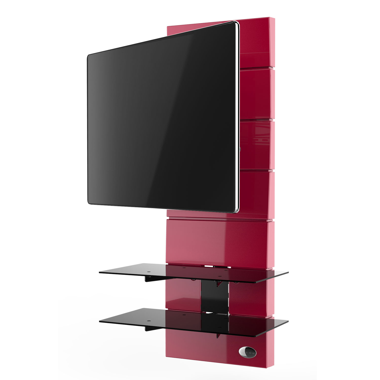 Meuble Tv Rouge Meuble Tv Rouge Design
