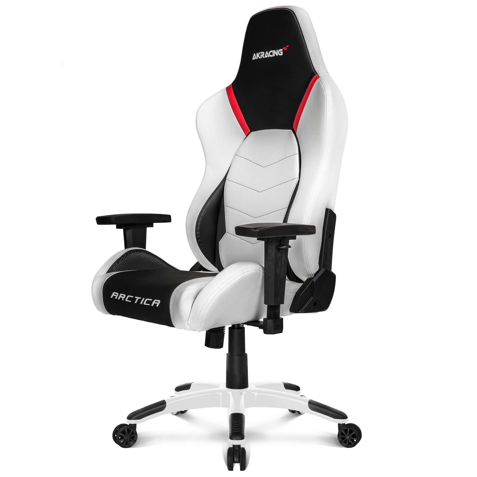 Gamer Sessel 150 Kg Akracing Arctica Fauteuil Gamer Akracing Sur Ldlc