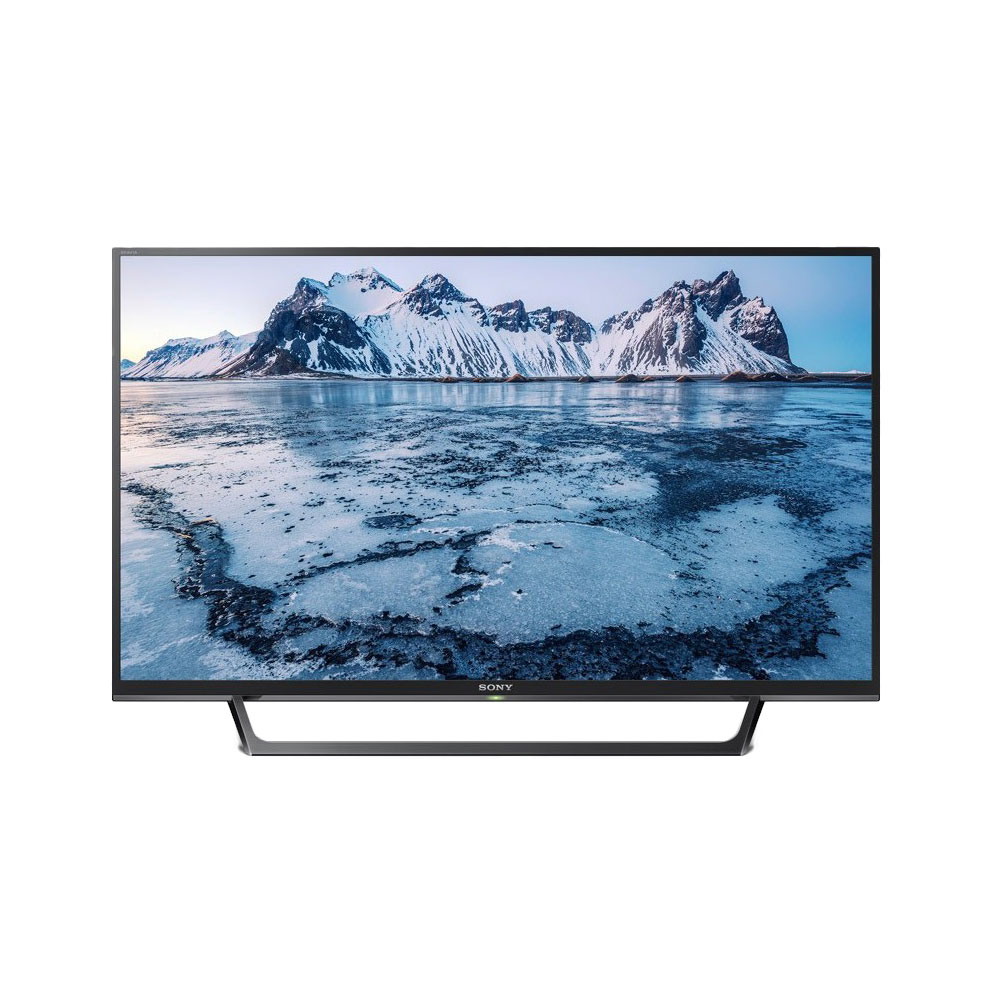 Tcl 49 Sony Kdl-49we660baep - Tv Sony Sur Ldlc.com