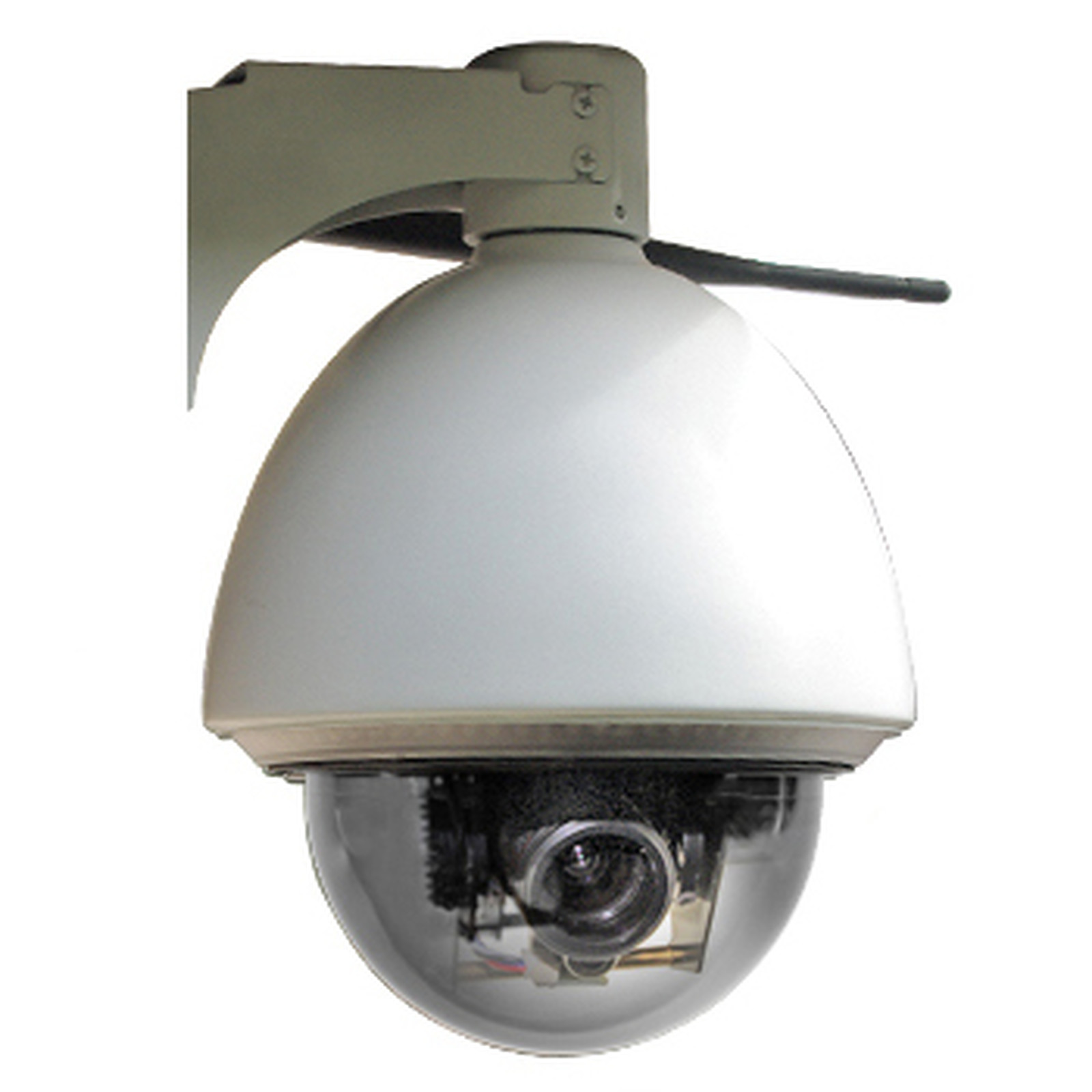 Camera Exterieur Motorisee Wifi Bluestork Ip Outdoor Cam Bs Cam Out R Caméra Ip