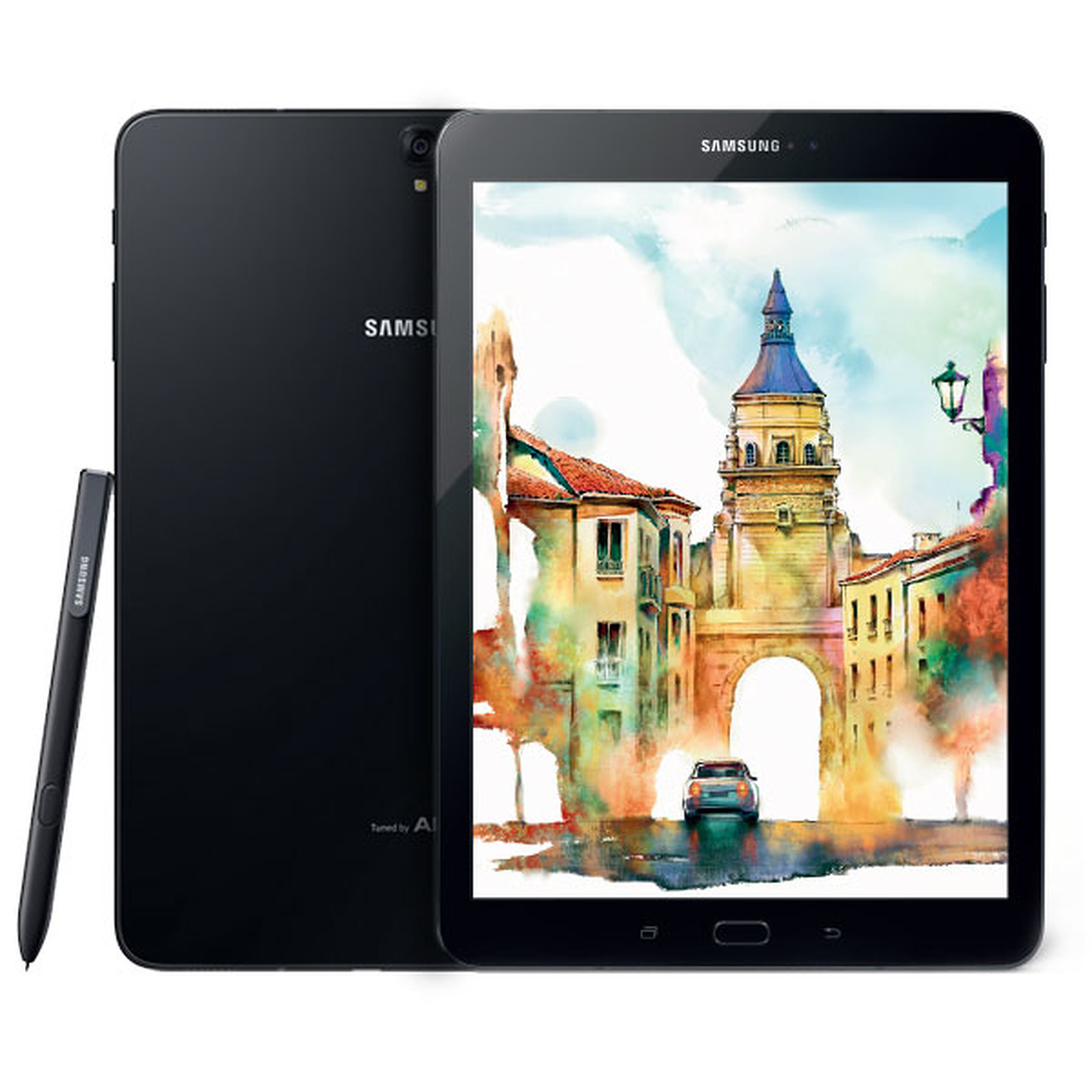 Tablette Tactile 13 Pouces Samsung Galaxy Tab S3 9 7