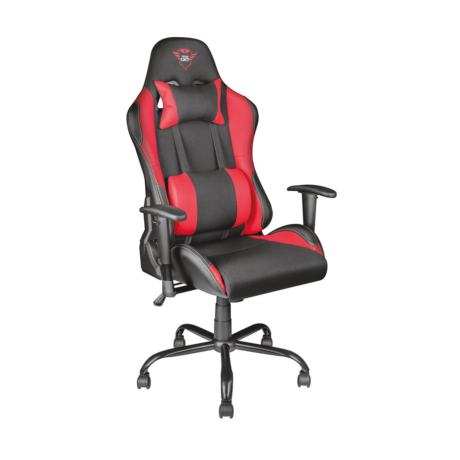 Chaises Bureau Valence Trust Gaming Gxt 707 Resto Fauteuil Gamer Trust Gaming Sur Ldlc