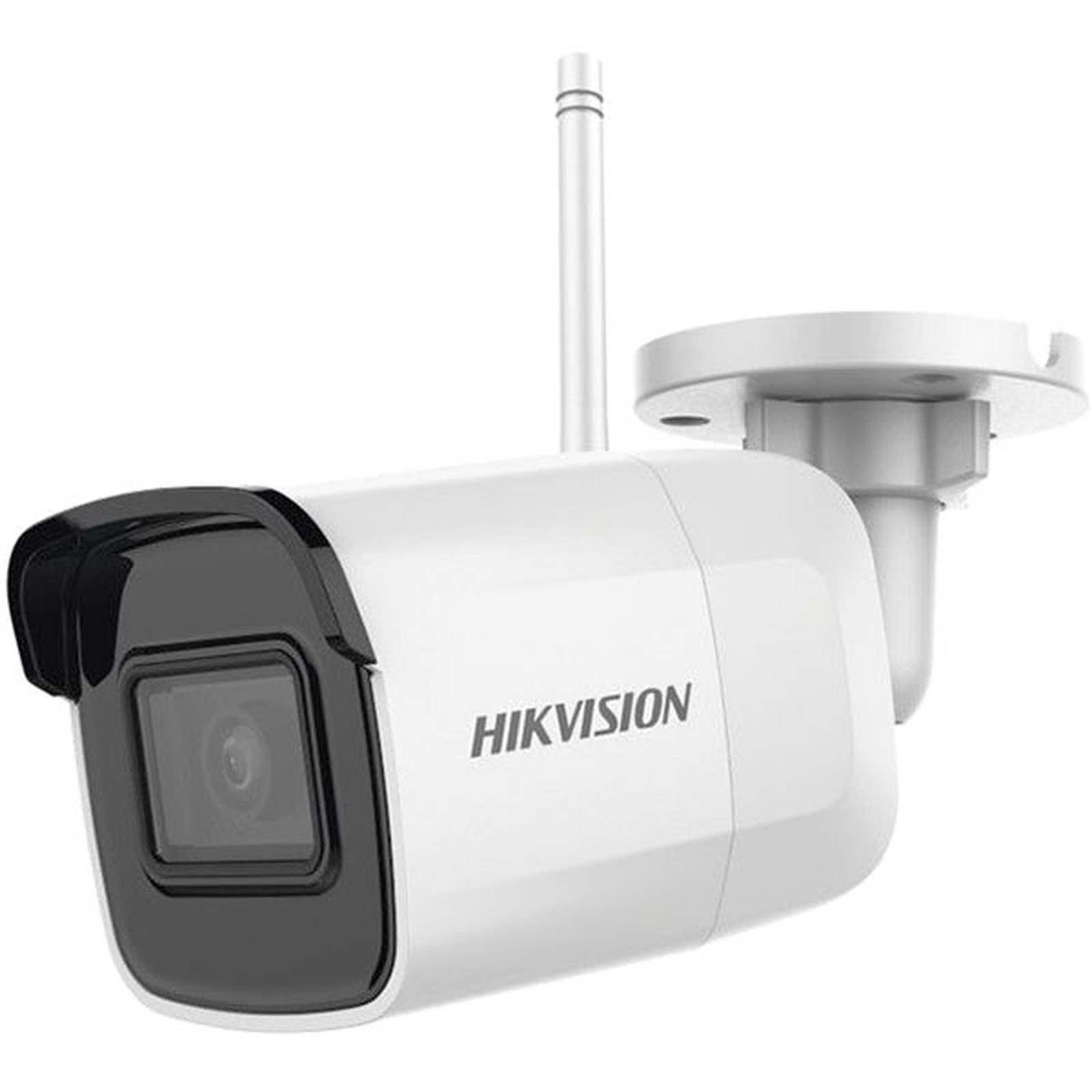 Camera Ip Exterieur Hikvision Wifi Hikvision Ds 2cd2041g1 Idw1