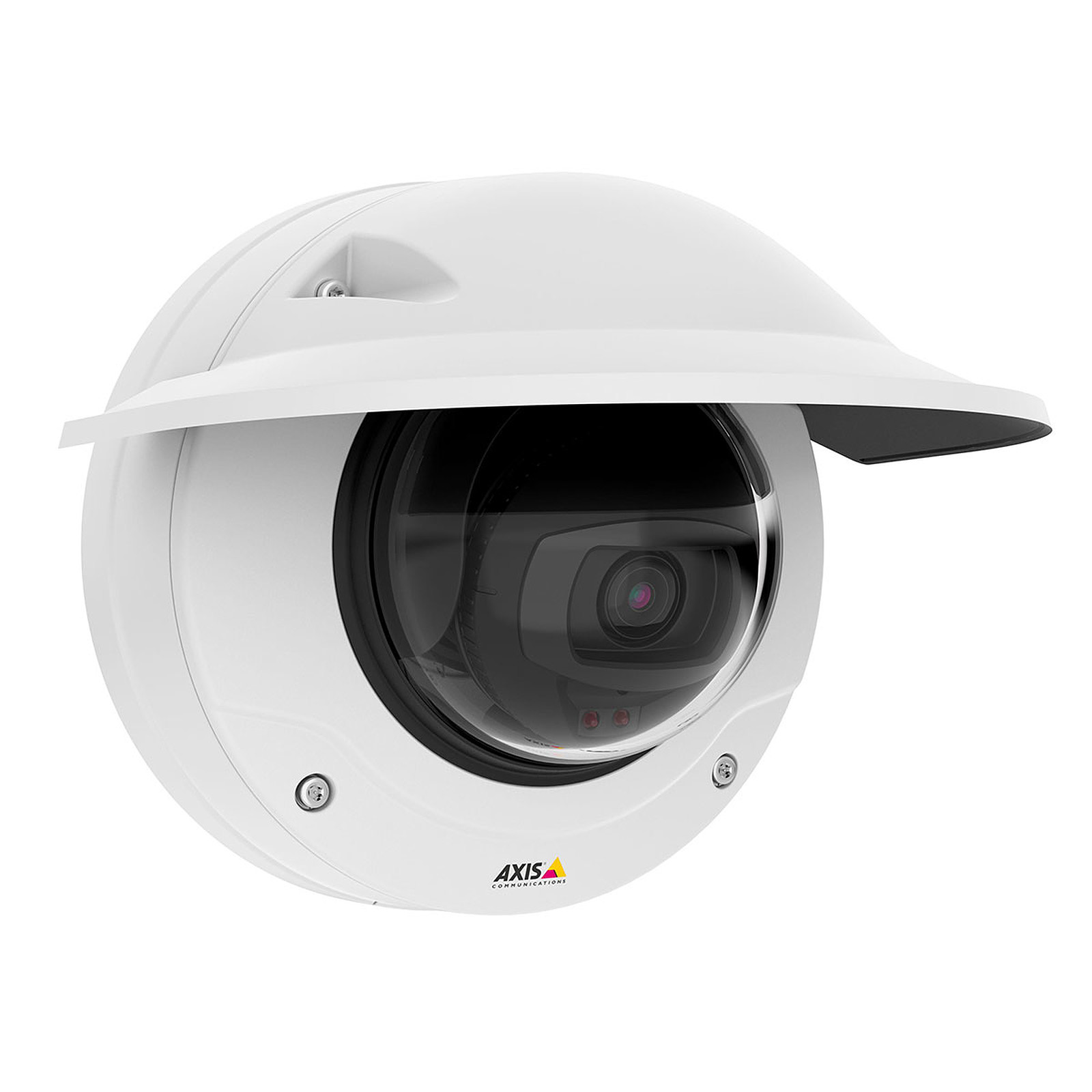 Camera Ip Interieur Exterieur Axis Q3515 Lve 9 Mm