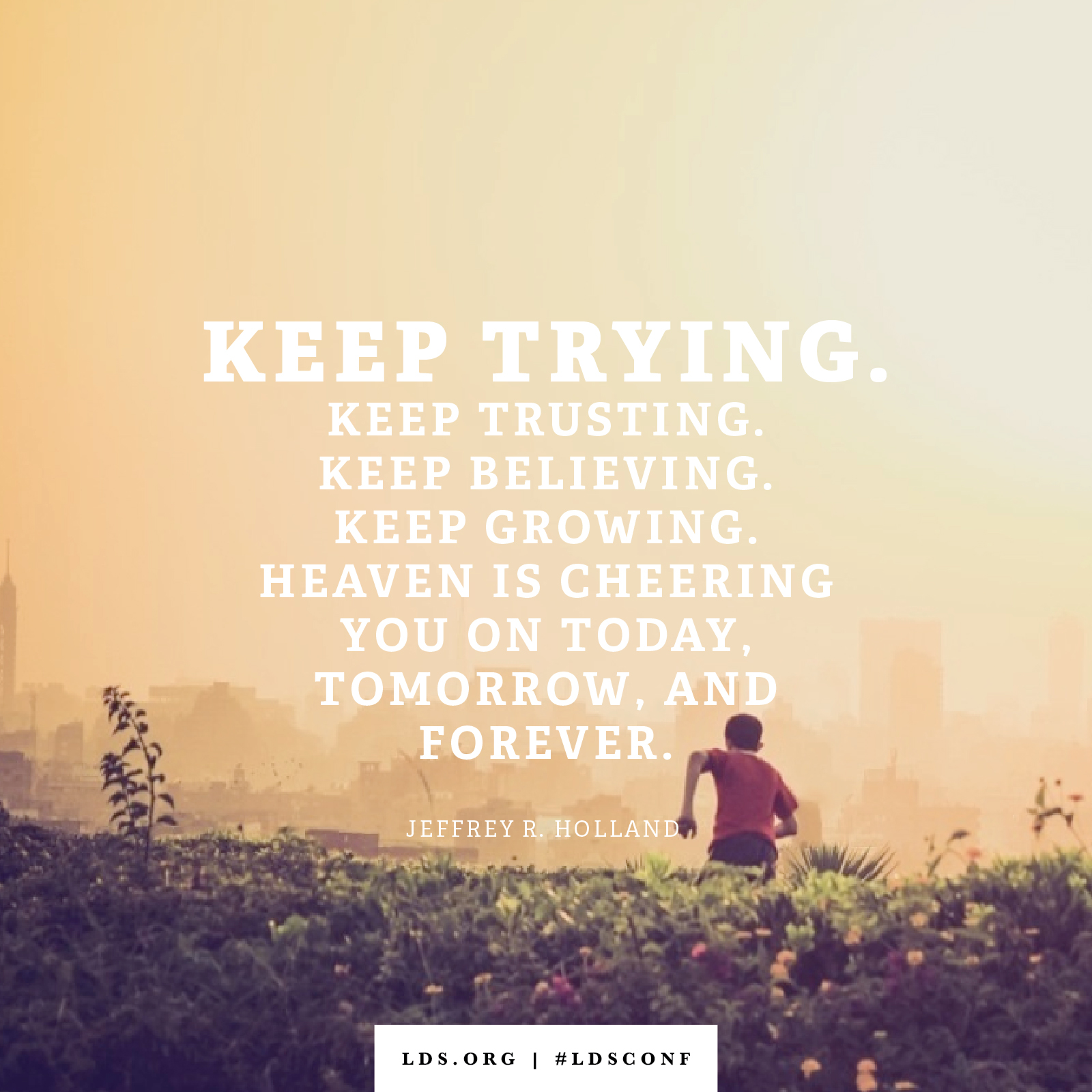 Create Your Own Quote Wallpaper Free Keep Trying