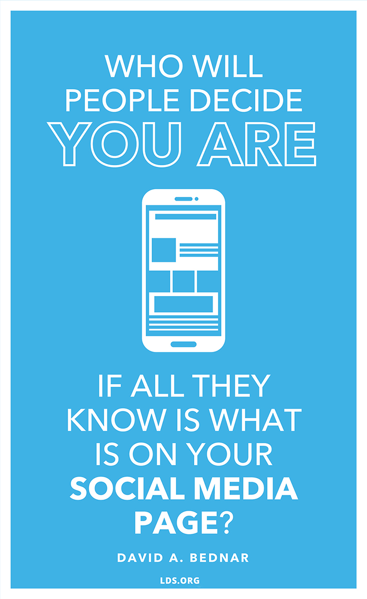 Lds Quote Wallpaper Social Media