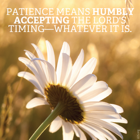 Tagalog Love Quotes Wallpaper Free Download Patience Is Humbly Accepting