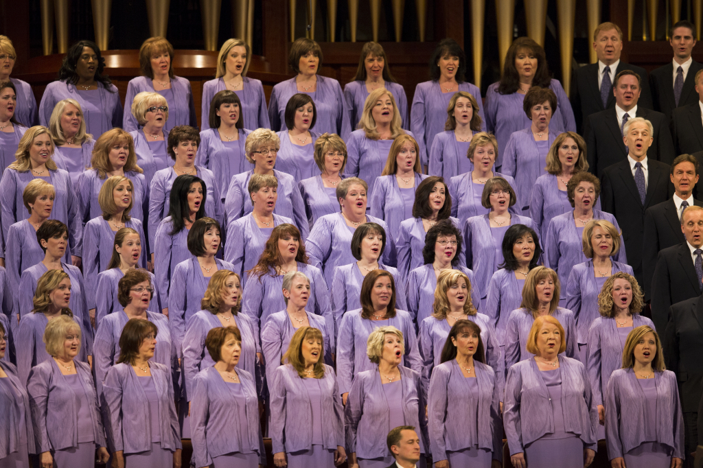 Jesus Inspirational Quotes Wallpaper Women Of The Choir Singing