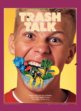 Inspirational Quotes Clean Wallpaper Trash Talk