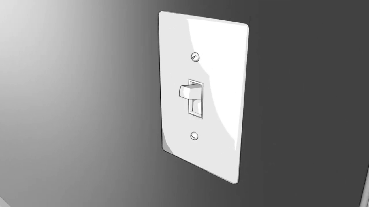 Switch Light Light Switch