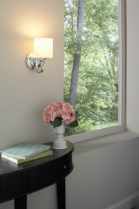 Quoizel Lighting Downtown 1 Light Wall Sconce in Polished ...