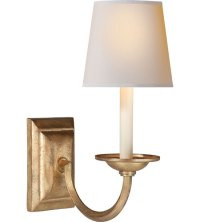 visual comfort sconces  Roselawnlutheran