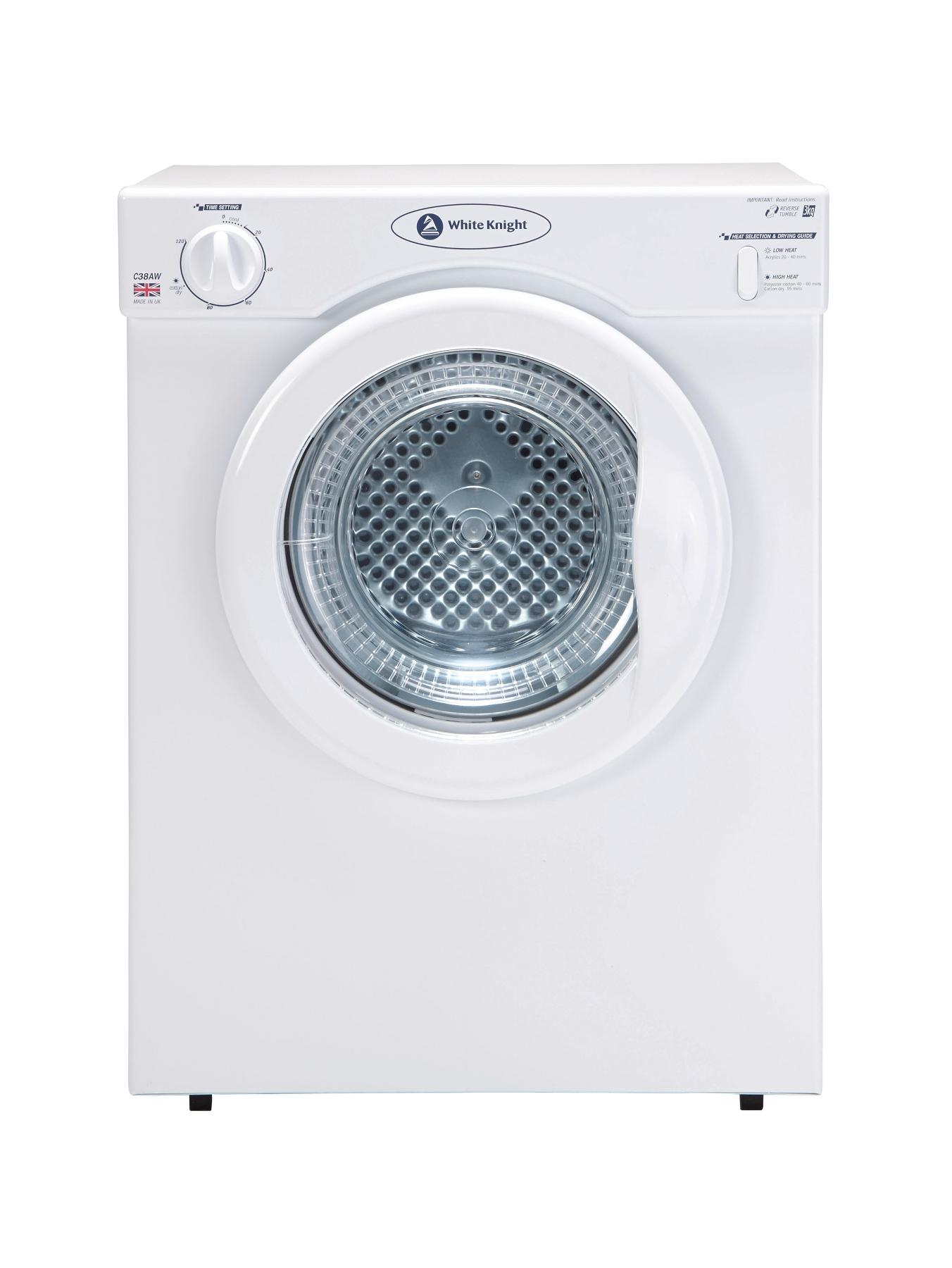 Small Clothes Dryer Cheap Tumble Dryers At Findthebestprices Co Uk Page 3