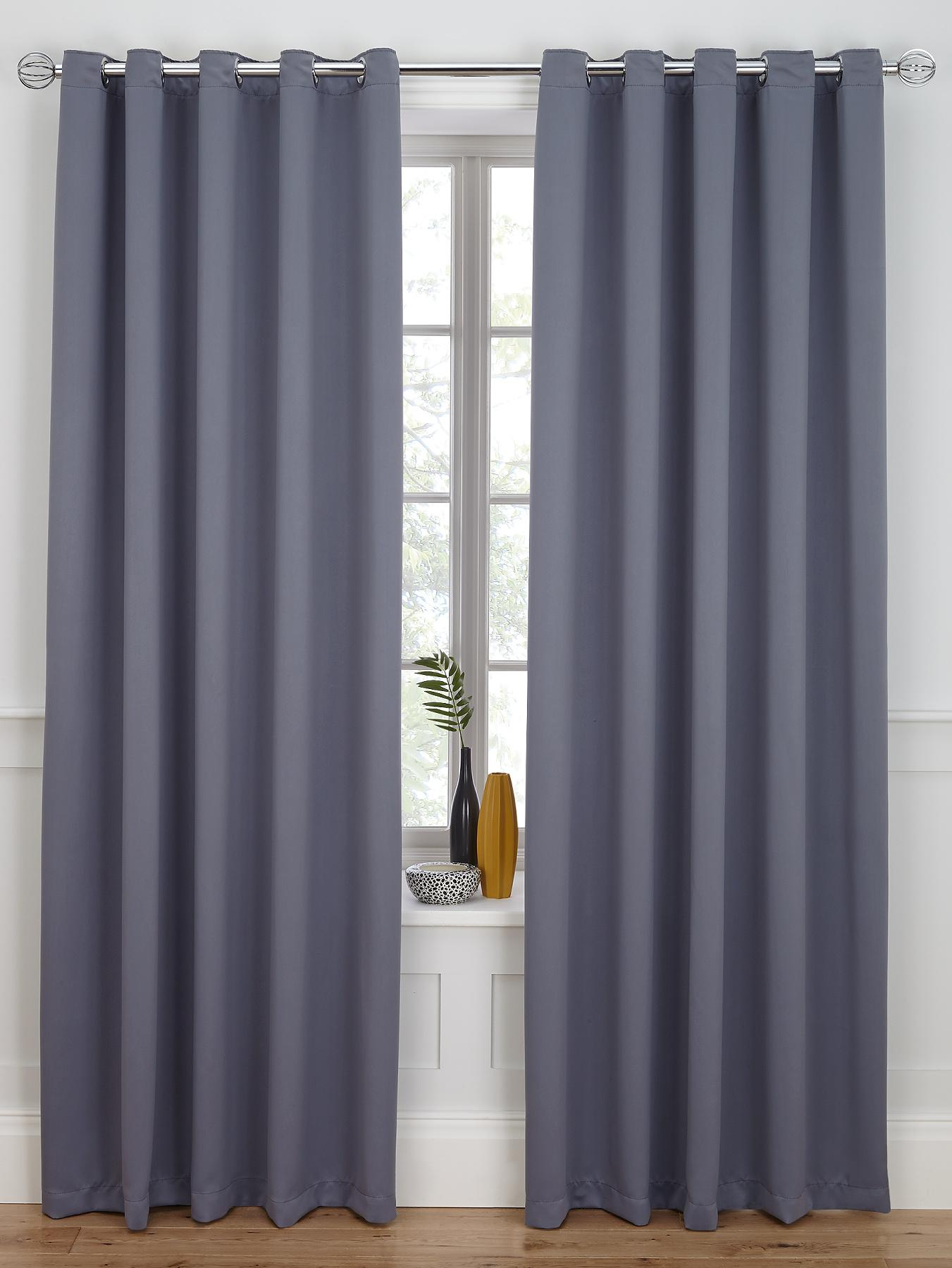 Kitchen Curtains Littlewoods Grey Eyelet Bedroom Curtains 1000 Ideas About Grey Eyelet