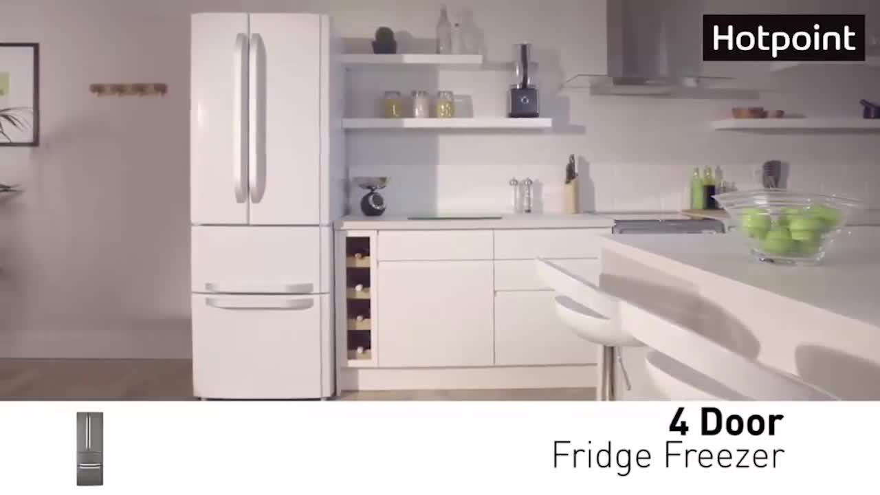 Kitchen Curtains Littlewoods Day 1 Ffu4dx American Style 70cm Frost Free Fridge Freezer A Energy Rating Stainless Steel